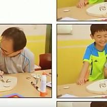 (썸네일)우리아빠는슈퍼맨 졸업식 영상 : )