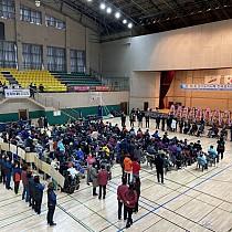 2019년 제5회 경기도지사배 전국 보치아 대회 참가