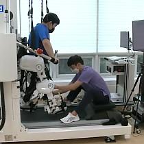(썸네일)지체장애인 재활훈련 '로봇재활' 서…